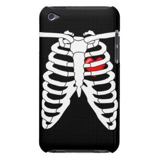 Gamer at Heart iPod Touch Case