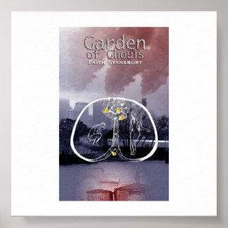 Garden of Ghouls Poster