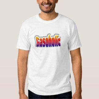 gasaholic tshirts