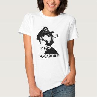 General Douglas MacArthur Shirts