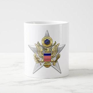 General Staff Branch Insignia Jumbo Mug