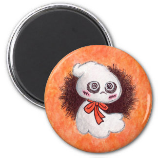 Ghost the ghost magnet