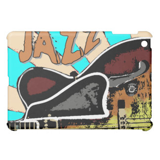 Gibson Wes Jazz Guitar iPad Mini Covers
