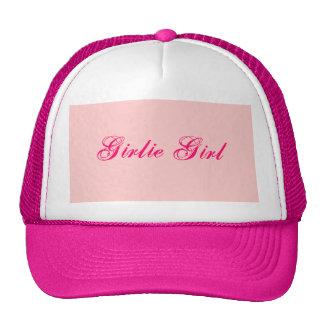Girlie Girl Cap