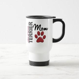 Glen Of Imaal Terrier Mom 2 Stainless Steel Travel Mug