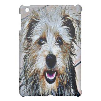 Glen of Imaal Terrier Pop Art Case For The iPad Mini
