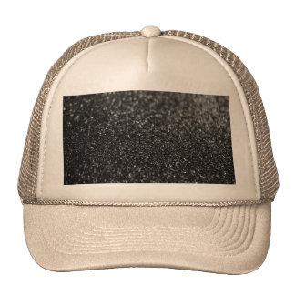 Glitter Shiny Luxury Cap
