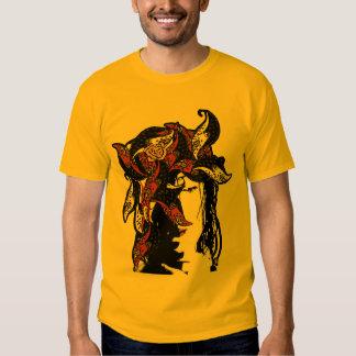 Goddess of Nature T-shirts