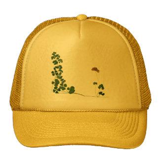 Golden Clover Dreams Cap