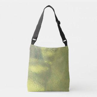 Golden Glass Design Tote Bag
