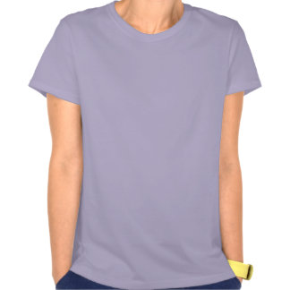 Good Luck Ladies Spaghetti Top (Fitted) T-shirt