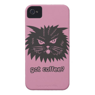Got Coffee? iPhone Case