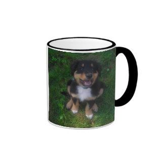 GOT COFFEE? PUPPY MUG
