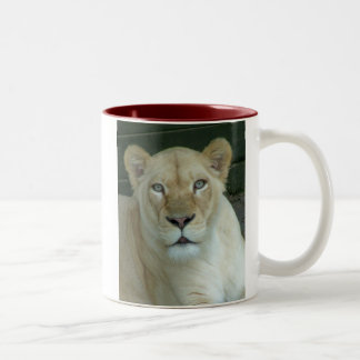 GOT COFFEE?! Two-Tone MUG