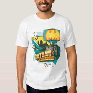 Gotham Guardian Tee Shirts