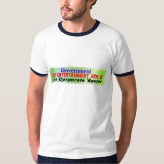 government tee shirts