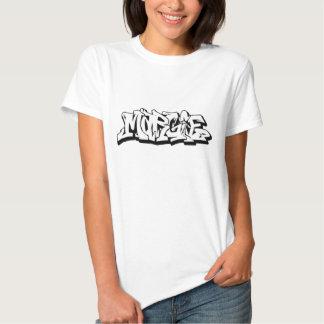 Graffiti Margie Shirt
