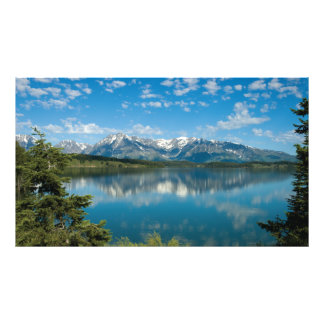 Grand Teton Mountains - Wild Places Photography Photo