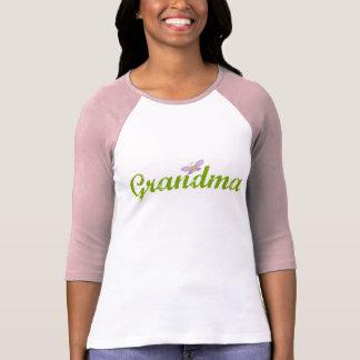 grandmother tshirt
