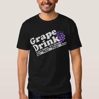 Grape Drink T-shirts