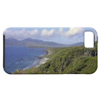 Great Britain, United Kingdom, Scotland. On the iPhone 5 Case