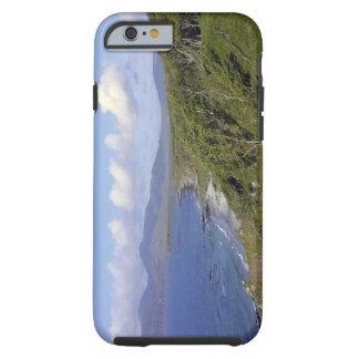 Great Britain, United Kingdom, Scotland. On the Tough iPhone 6 Case