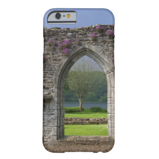 Great Britain, United Kingdom, Scotland. Ruins Barely There iPhone 6 Case