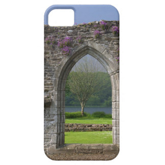 Great Britain, United Kingdom, Scotland. Ruins Case For The iPhone 5