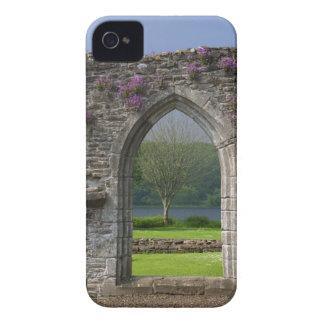 Great Britain, United Kingdom, Scotland. Ruins iPhone 4 Cover