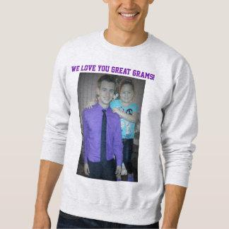 great grams shirt