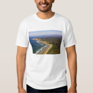 Great Ocean Road and Split Point Lighthouse, Tee Shirt