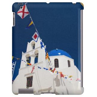 Greece and Greek Island of Santorini town of Oia 4