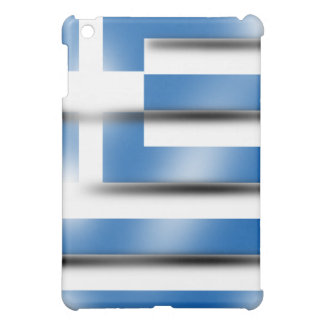 Greece Ipad Case