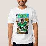 Green Lanterns Flying Tshirts