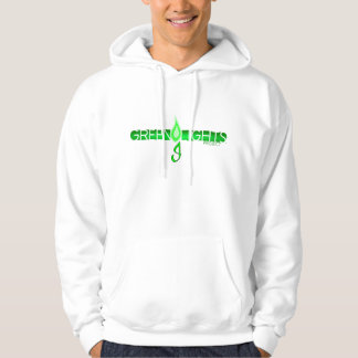 Green Lights Project Logo Pullover