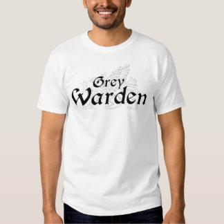 Grey Warden!-W T Shirts