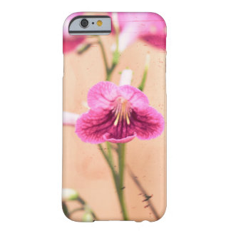 Gritty primrose barely there iPhone 6 case
