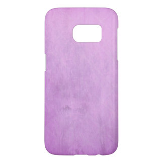 Gritty Purple Watercolor