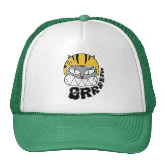 Grrrrrrr Cap