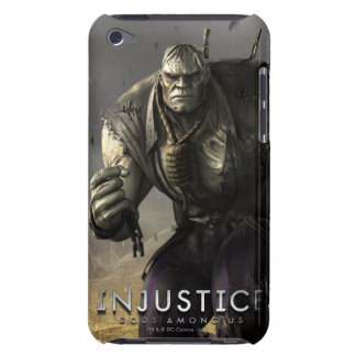 Grundy Case-Mate iPod Touch Case