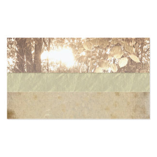 Grunge,Tree,Spiritual,family,reunion,lifecoach, Pack Of Standard Business Cards