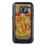 Gryffindor Crest HPE6 OtterBox Samsung Galaxy S7 Case