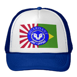 Guardant Flags hat