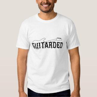 Guitarded Tshirt