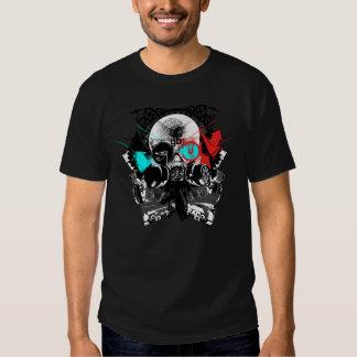 GunnBladez.Urban Warfare 01.Blk T Shirts