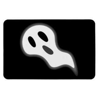 Halloween Ghost Flexible Magnet