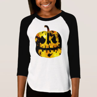 HALLOWEEN STAR TEE SHIRT