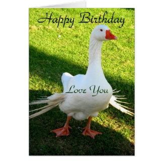 Happy Birthday_ Greeting Card