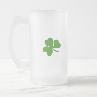 Happy St. Patty Beer Mug