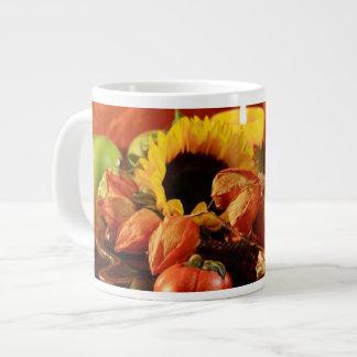 Happy Thanksgiving 2 Jumbo Mug